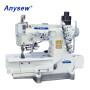 AS562-01CB/UT Auto Flat Lock Sewing Machine T-shirt Sewing Machine Interlock Sewing Machine