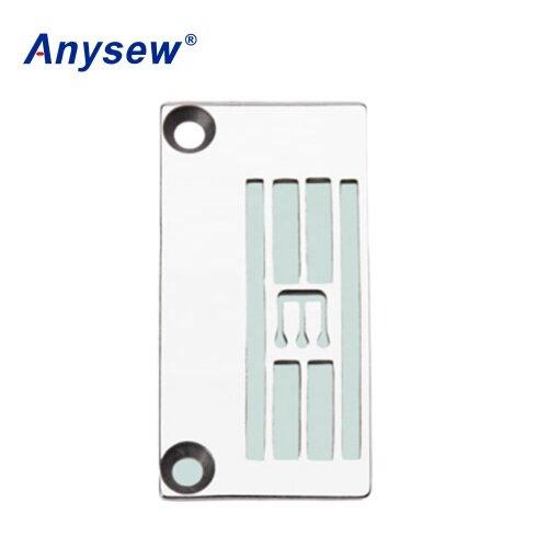Anysew Sewing Machine Needle Plate 257016B48