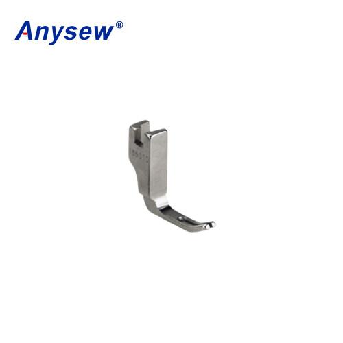 Anysew Sewing Machine Parts Presser Foot P3(165010)