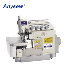 EX5214DD Ultra high speed direct-drive overlock stitch sewing machine for sale