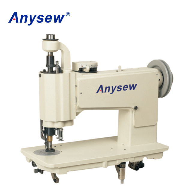 GY10-2 ChainStitch Embroidery Machine Single Needle Embroidery Machine