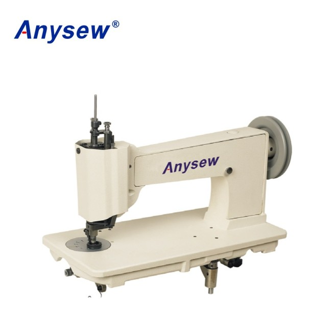 GY10-1  Single Needle Hand Operated Chain Stitch Embroidery Machine