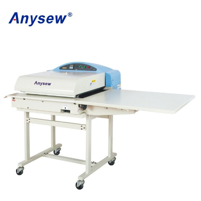 AS-450CS CS series Fusing press machine