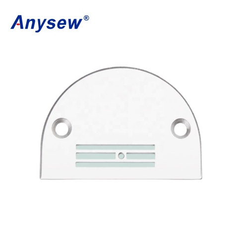 Anysew Sewing Machine Needle Plate AB12-AB18