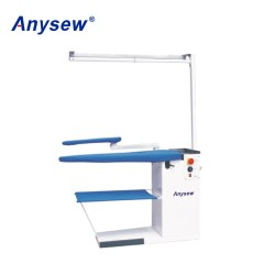 TDZ-Q3 Piano type air suction ironing table