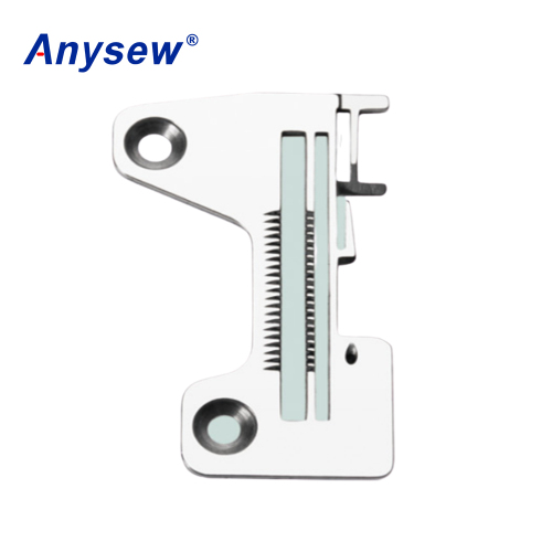 Anysew Sewing Machine Needle Plate TP6B30221