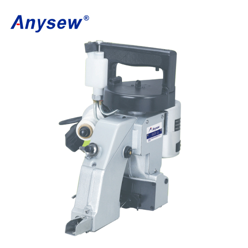 GK26-1A/NP-7A Portable Bag Sealing Machine Bag Closing Machine Bag Sewing Machine