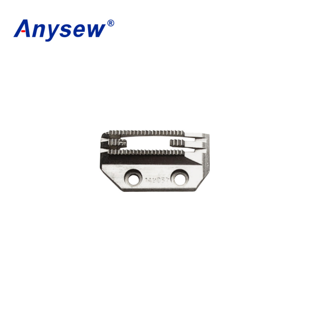 Anysew Sewing Machine Parts Feed Dog 149057