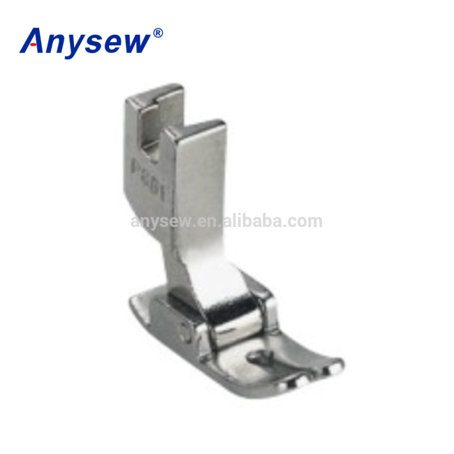 Anysew Sewing Machine Parts Presser Foot P351