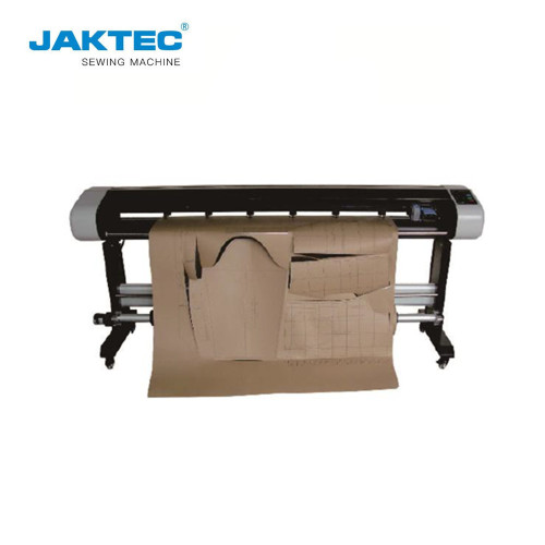 JK-2150PG continuous feed inkjet and cutting plotter  Ink jet cutting machine