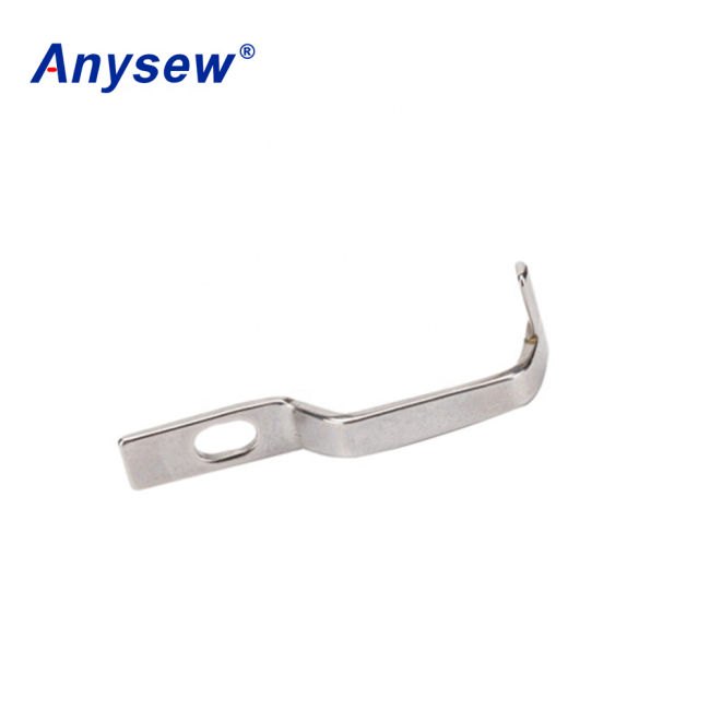 Anysew Sewing Machine Parts Looper KG472