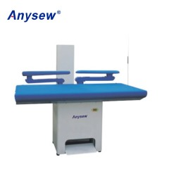 TP70x140A Air suction ironing table for clothes