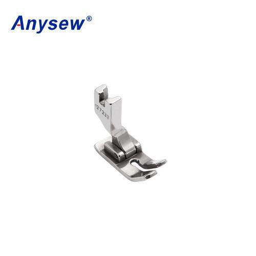 Anysew Sewing Machine Parts Presser Foot 127233(P127)
