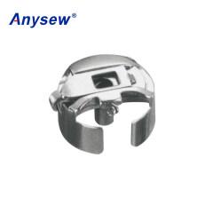 Sewing Machine Parts Bobbin Case BC-DBZ(3) for high speed single needle lockstitch sewing machine