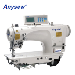 AS2290A-SR Anysew Brand Direct Drive High Speed Zigzag Sewing Machine Industrial Machine