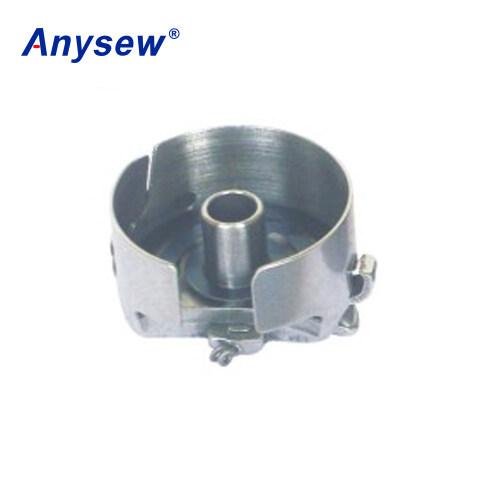 Sewing Machine Parts Bobbin Case BC-DBZ(3)-NBL6 for high speed single needle lockstitch sewing machine