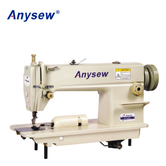 AS1238 High speed lacy lockstitch machine