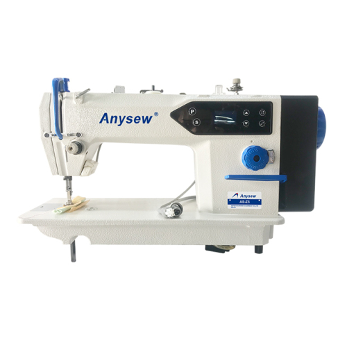 AS-Z5  direct drive industrial sewing machine with Anysew brand