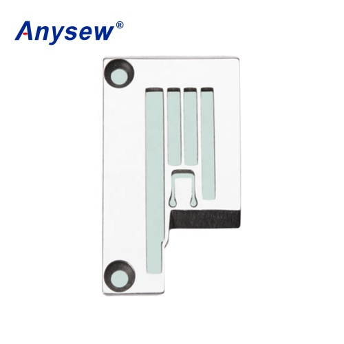 Anysew Sewing Machine Needle Plate 257029B32