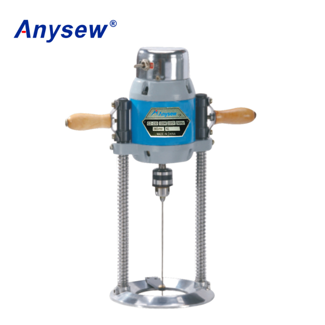 CZ-230/DZ1-2 Cloth Drilling Machine