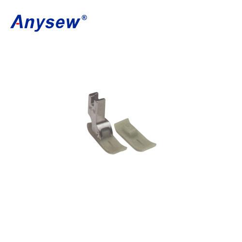 Anysew Sewing Machine Parts Presser Foot MT-18
