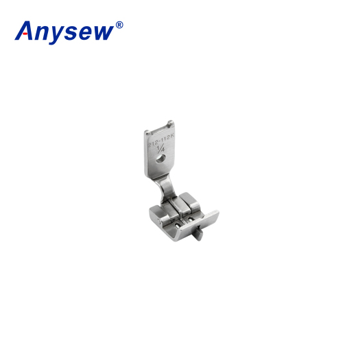 Anysew Sewing Machine Parts Presser Foot 212-112K