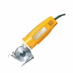 RSD-70 Portable Cutting round knife blade fabric sharpening end cutter machine