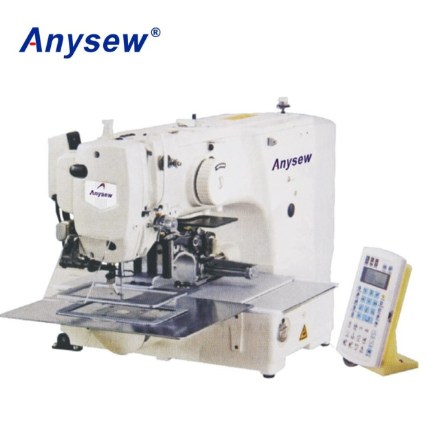 AS210D-1306 Electrical pattern program sewing machine