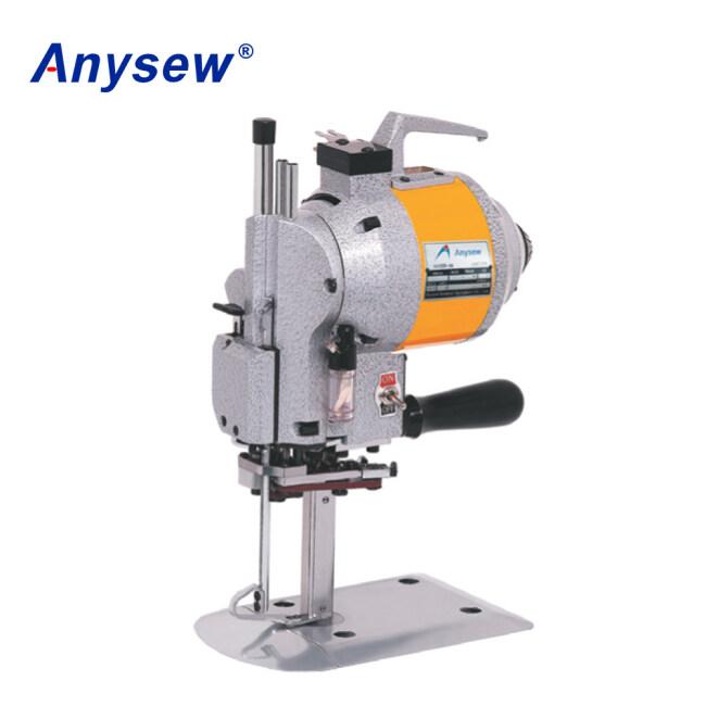CZD-108 Anysew Brand Cutting Machine Cloth Cutting Machine Knife Cutting Machine