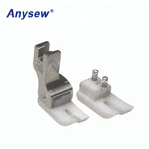 Anysew Sewing Machine Parts Presser Foot TCR1/32