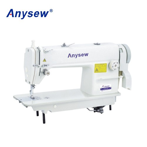 AS6150  High speed lockstitch industrial sewing machine