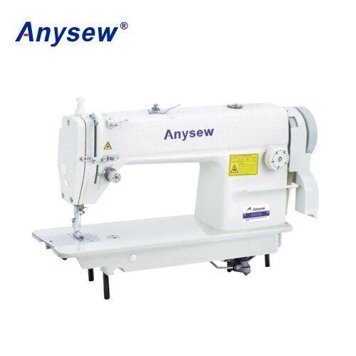 AS6150  High speed lockstitch industrial sewing machine