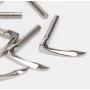 Anysew Sewing Machine Parts Looper VE51N 2.7MM