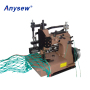 GN20-4N Three Thread Drop Feed net Overedging Sewing Machine