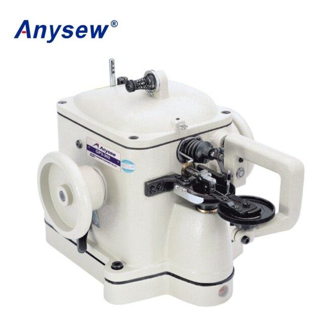 GP3-302 High capacity string lasting heavy duty sewing machine