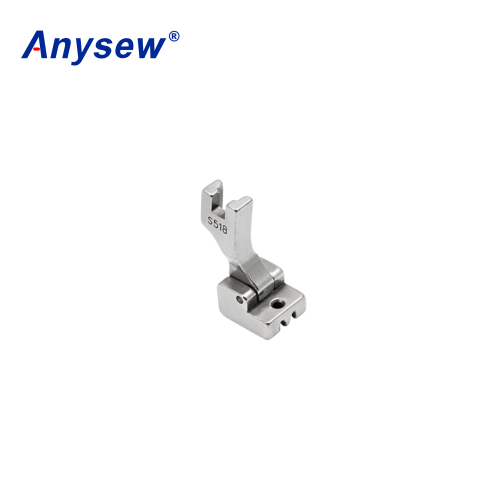Anysew Sewing Machine Parts Presser Foot S518