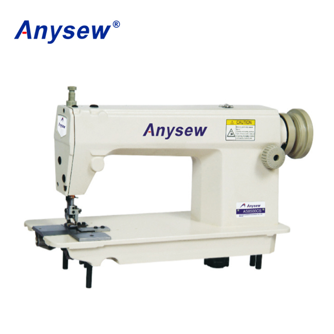AS8500  High speed lockstitch industrial sewing machine
