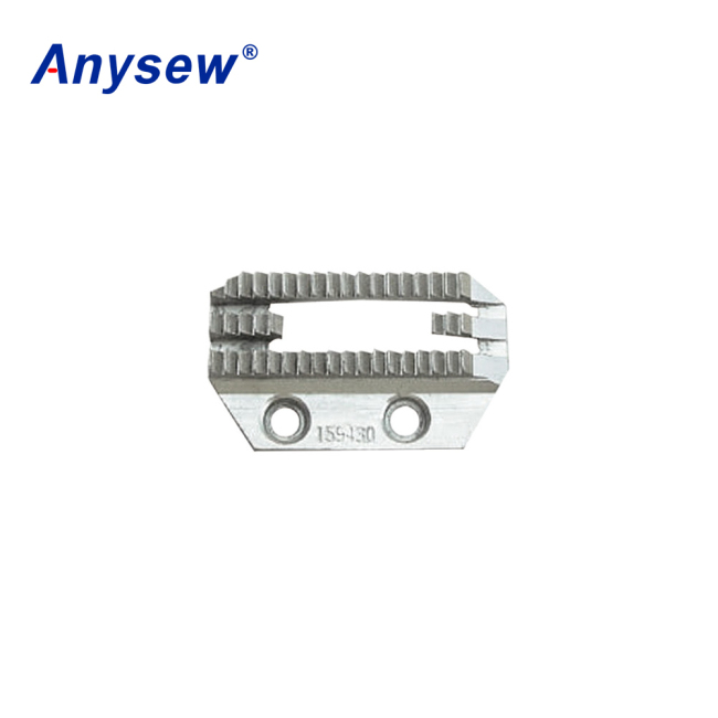 Anysew Sewing Machine Parts Feed Dog 150793(H26)