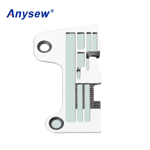 Anysew Sewing Machine Needle Plate 146508-001