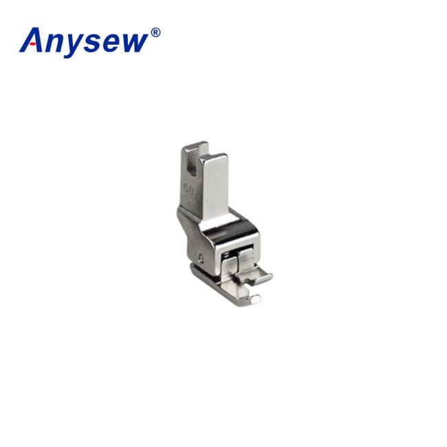 Anysew Sewing Machine Parts Presser Foot 601