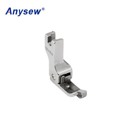 Anysew Sewing Machine Parts Presser Foot CRN