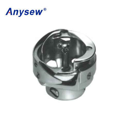 Desheng quality ASH - 7.94ATR(MTQ) auto trimmer rotary hook for high speed lockstitch sewing machine parts