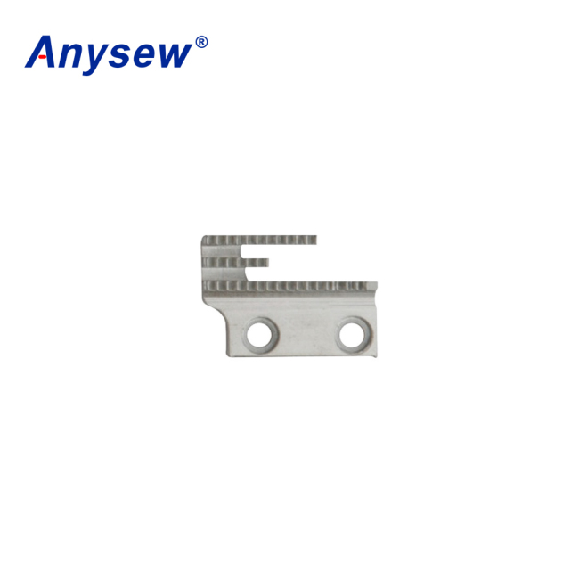Anysew Sewing Machine Parts Feed Dog 1613-522-WOO