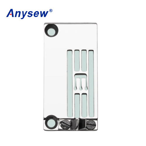 Anysew Sewing Machine Needle Plate E3626P