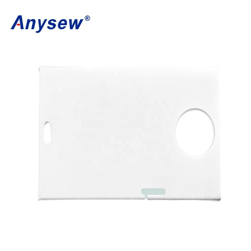 Anysew Sewing Machine Needle Plate S07318-2-01