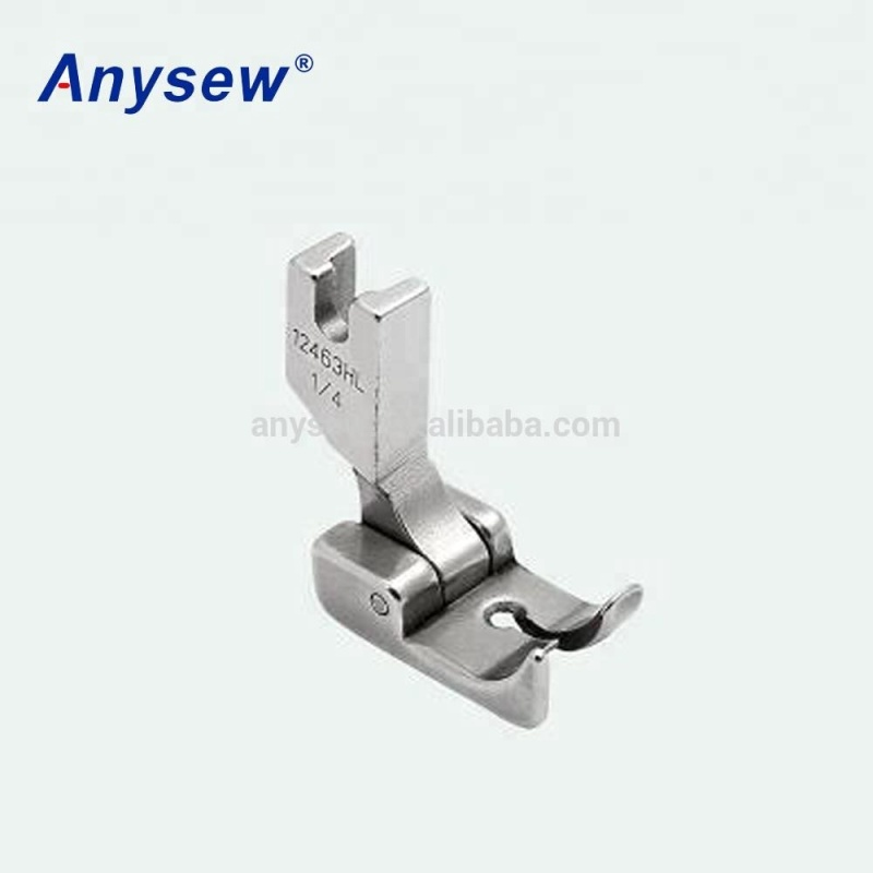 Industrial Presser Foot 12463HL For Sewing Machine