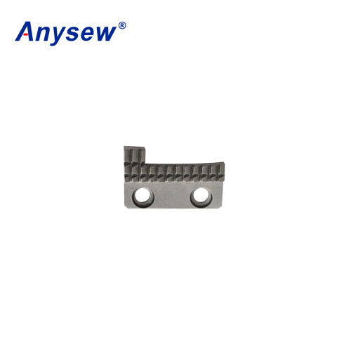 Anysew Sewing Machine Parts Feed Dog 12369