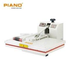 PA-38 manual tshirt printing heat press stamping machine