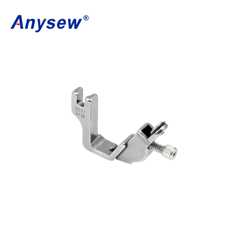 Anysew Sewing Machine Parts Presser Foot S537