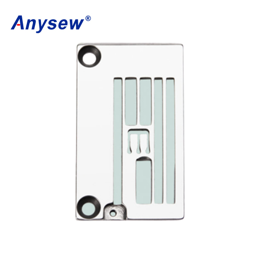 Anysew Sewing Machine Needle Plate 277518R40